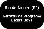 Rapazes - Rio de Janeiro (RJ)