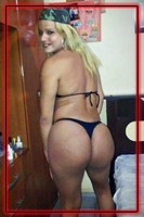 Gaby Oliveira